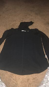 Thick Black long sleeve turtle neck San Diego, 92115