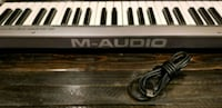 M-Audio Keystation 49es in Grey Toronto, M6H 3W3