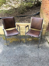Vintage School Chairs Arlington, 22207