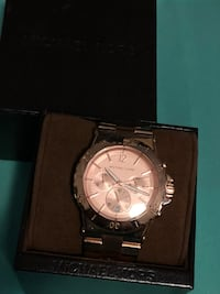 MK rose gold watch Paradise, A1L 1K2