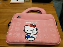 Hello Kitty tablet case