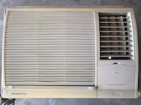 Window air conditioner 10,500BTU Pickering, L1W 3Z7