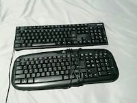 2 for 20 fully working keyboards