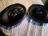 Rockford fosgate door speakers Duncan