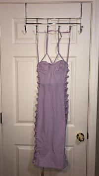 House of CB light purple dress Las Vegas, 89139