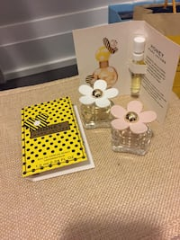 Marc Jacobs Mini Daisy Perfume Collection Oakville, L6K 0J1