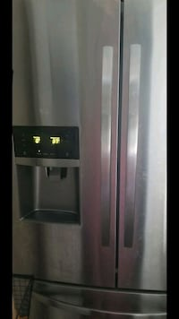 Kenmore French door refrigerator  Grand Prairie, 75051