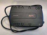 APC  Battery Backup and Surge Protection Belleville