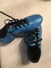 Soccer shoes 552 km
