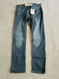 NEW Levi's 511 jeans  Frederick, 21704