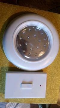Wireless Led Ceiling Light with remote