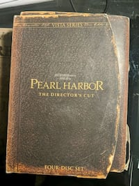 Pearl Harbor Directors Cut Documentary Grand Junction, 81503