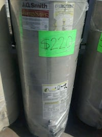 gray A.O. Smith water heater Los Angeles, 90001