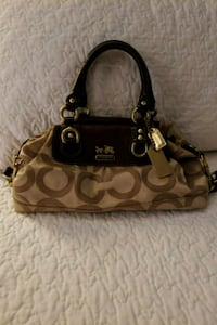 Coach Purse  Graniteville, 29829