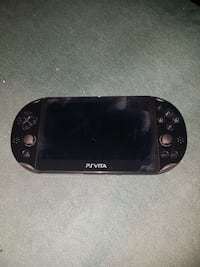 Playstation Vita barely used great condition