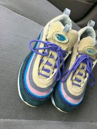 Air max 97 sean wotherspoon Capitol Heights, 20743