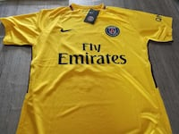 Maillot PSG Neuilly-Saint-Front, 02470
