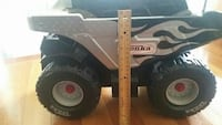 Tonka large gray and black toy wagon Montgomery Village, 20886