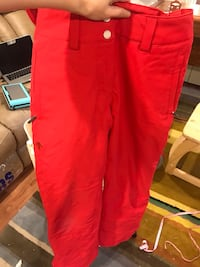 $20Snow pant great value $20 Toronto, M2N 5A9