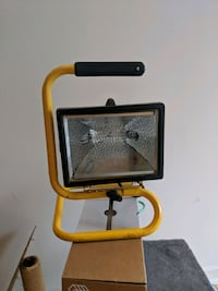 Light stand nego.  Laval, H7C