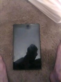black and gray android smartphone Houma, 70363