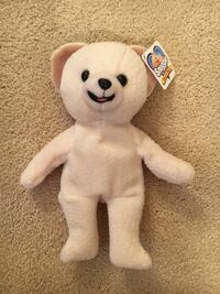 1999 Snuggle bean bear in mint condition. Annandale, 22003