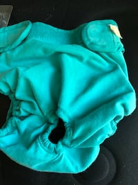 Simple Solutions Dog Diaper