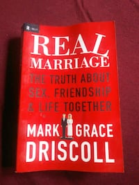 real marriage Calgary, T2K 3Z1