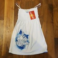 Del Sol Girls Colour Changing Dress - XS (5/6) - New With Tags  Toronto, M4E