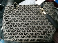 white and black Louis Vuitton Monogram leather tote bag Jamul, 91935