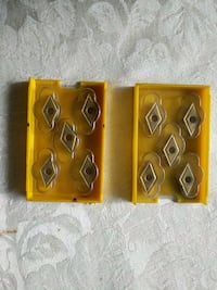DNMG. 432  KC850. INSERTS FOR SALE London, N6G 4Y1