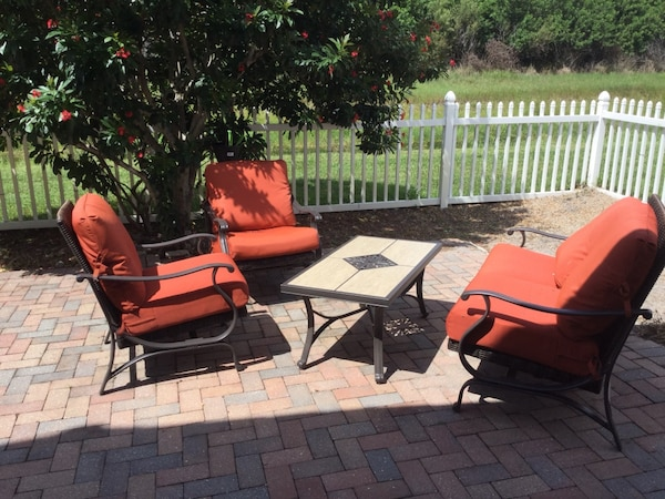 Used Patio Furniture Sets.Patio Furniture Set Garden Furniture