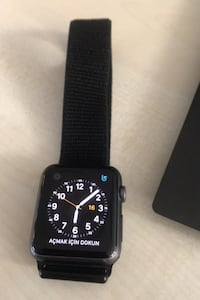 Apple Watch S1 Çankaya, 06510