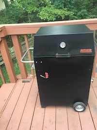 Best charcoal grill ever made $825 new HASTY BAKE Springfield, 22153