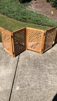 Pet gate. Porch pick-up Buford, 30519