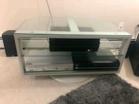Rotating Tv stand  Edmonton, T5Y 2T2