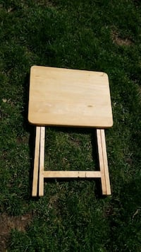 Table (foldable)