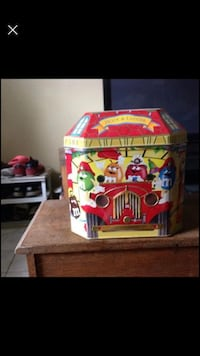 M&m limited Edition Tin Can Toronto, M4M 2N7