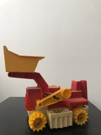 VINTAGE FISHER PRICE TOY TRUCK Cape Coral, 33914