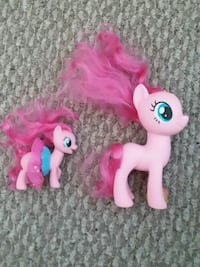My little pony big and small set Germantown, 20876
