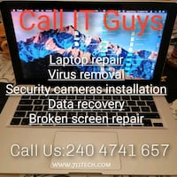 Phone screen repair Germantown