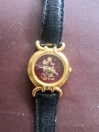 Lorus Mikey mouse watch  Tucson, 85719