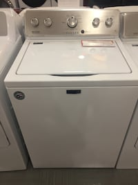 Delivery Available! With Agitator Maytag Washer Washing Machine Top Load #863 Dublin