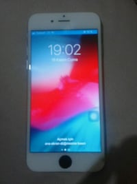 Iphone 6 16 gb acil satilk 8735 km