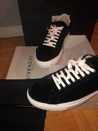Givenchy [DS] Size 43 Mens Sneaker Vaughan, L4H 0E8
