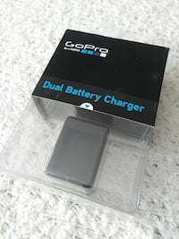 Go Pro Dual Battery Charger Columbus