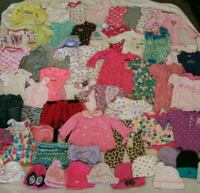 Baby girl clothes Yukon, 73099