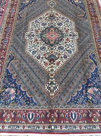 Handmade oriental rug cleaning and repair  Rockville, 20852