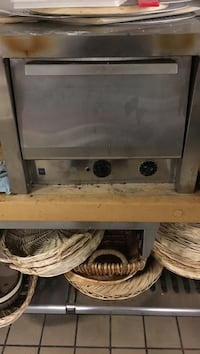 stainless steel oven Oyster Bay, 11714