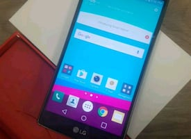 Great condition unlocked LG G4